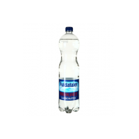 Газированная минеральная вода