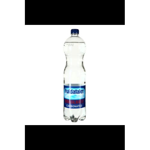 Karboniseeritud mineraalvesi