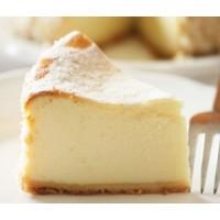 Домашний сырный пирог
