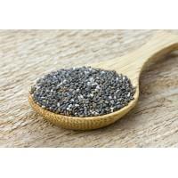 Detox jook spinati ja chia-seemnetega