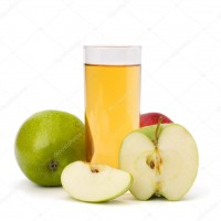 Яблочный сок (1Л)